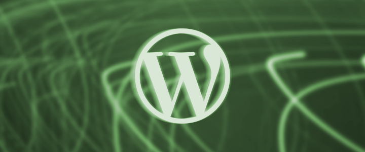 WordPress felgyorsítása